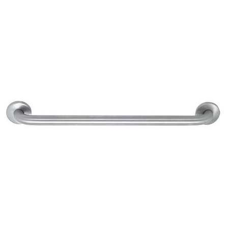 Safety Rail, Left, Smooth, 22x8x2.75