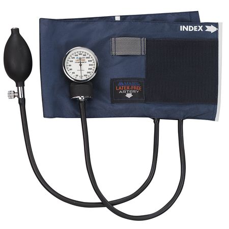 Aneroid Sphygmomanometer, Adult, Arm