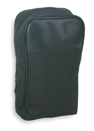 Carrying Case, Soft, Vinyl, 2.9x6.4x8.5In