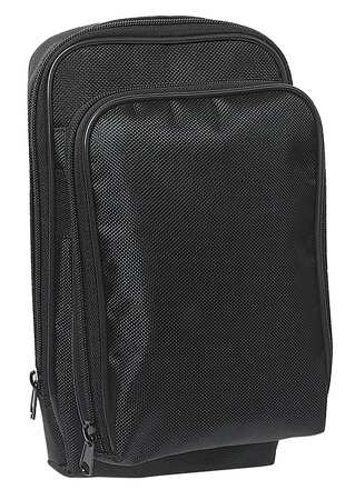 Carrying Case, Soft, Nylon, 6.1x4.3x10.3 In