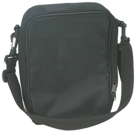 Carrying Case, Soft, Nylon, 3.5x 7.7x9.6In