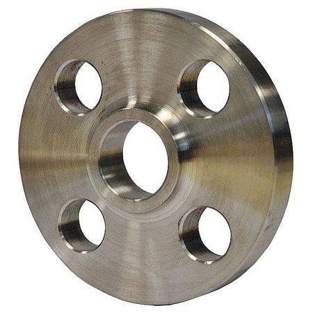 "6"" Welded SS Lap Joint Flange"
