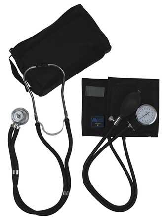Aneroid Sphymomanometer/Stethoscope Kit