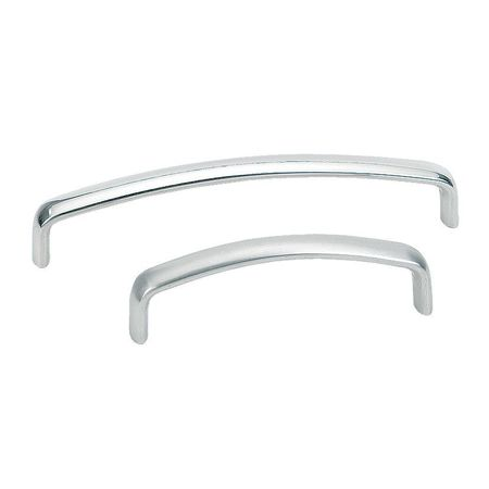 Pull Handle, 316 Stainless Steel, Polished