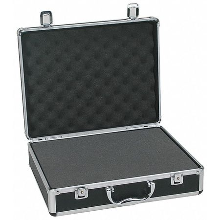Carrying Case, Hard, 11.8 x14.5 x 4.3 In