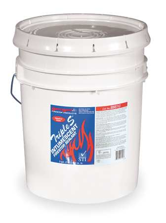 Fire Barrier Sealant, 5 gal., Red