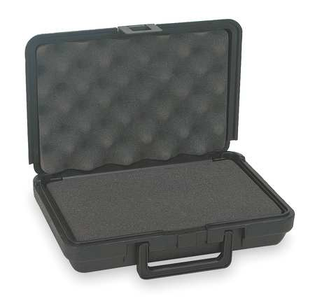 Carrying Case, Hard, 7.3 x10.4 x 3.2 In