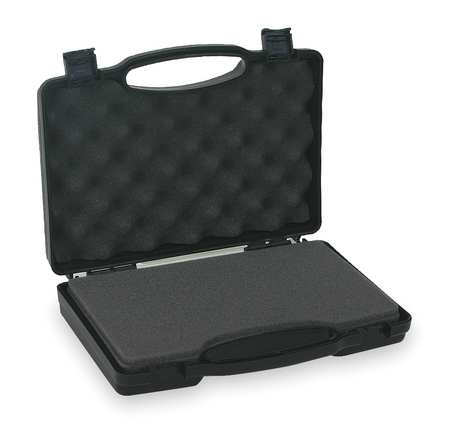 Carrying Case, Hard, 9.3 x11.8 x 2.9 In