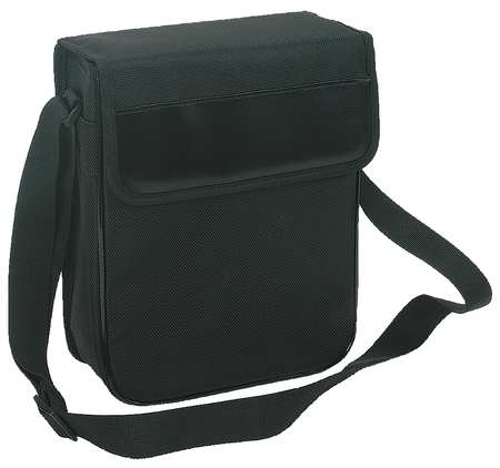 Carrying Case, Soft, 10.0 x 8.0 x 3.0 In