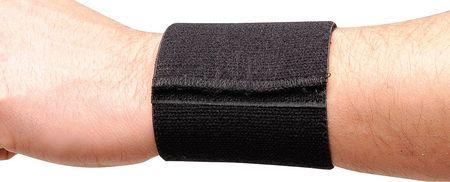 Wrist Wrap, Universal, Ambidextrous, Black