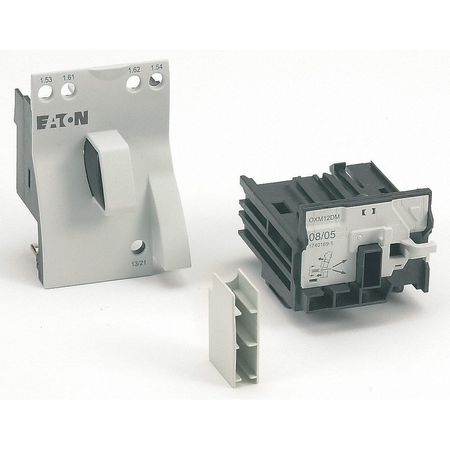 Toolless Plug Connection Kit, Frame B