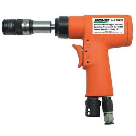Pneumatic Tapping Tools