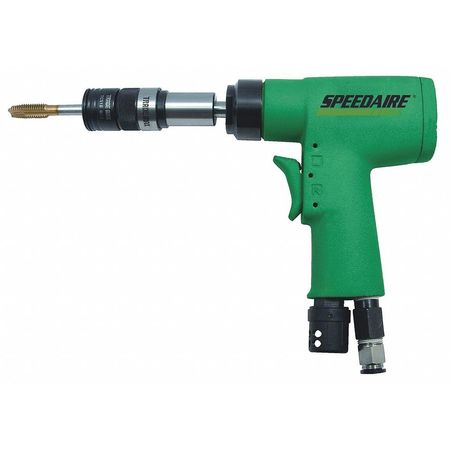 Air Tapping Tool, 0.75 HP, 250 RPM