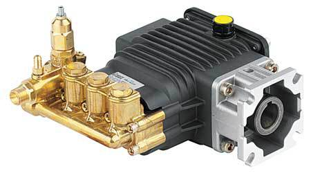 Pressure Washer Pump, 3 GPM,   3/8F x 3/8F