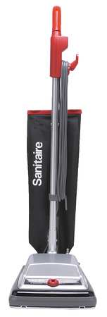 SANITAIRE Paper Bag,  Upright Vacuum