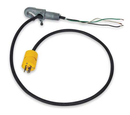 Hook/Cord/Plug, L5-15p