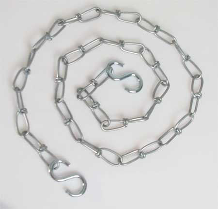 Safety Chain,  Ballast