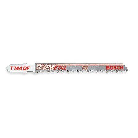 Jigsaw Blade, T-Shank, Bimetal, PK5