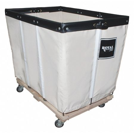 Basket Truck, 20 Bu. Cap., Canvas, 48 In.L