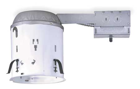 Type Non-IC- Recessed Lighting Housings and Trims Installation