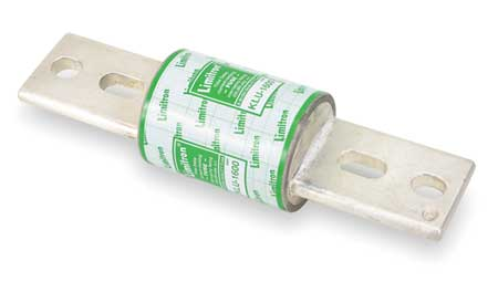 2000A Fast Acting Bolt-On FGL/Melamine Class L Fuse 600VAC