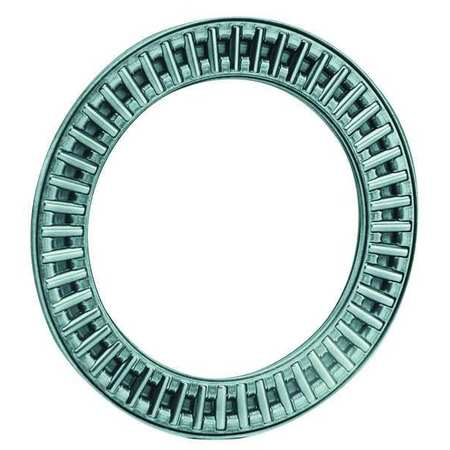 Needle Thrust Bearing, Bore.375 In