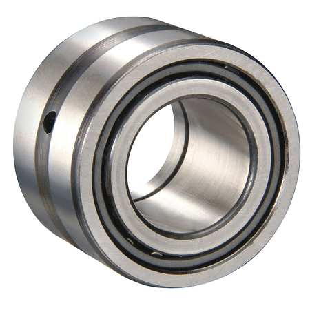 Combination Bearing, Bore Dia. 12 mm