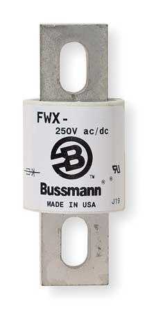 300A Ceramic High Speed Semiconductor Fuse 250VAC/DC