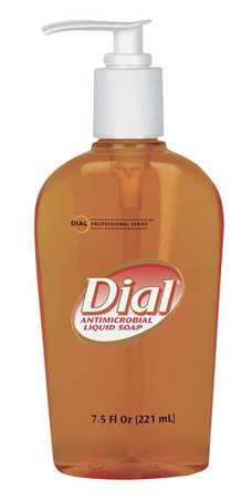 DIAL 7.5 oz. Floral Liquid Hand Soap