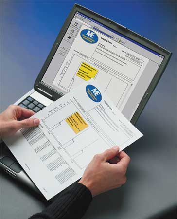 FlukeView(R) Forms Software