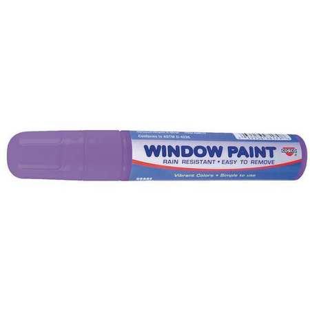Paint Marker, Broad, Purple