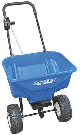 65 lb. Capacity Broadcast Spreader