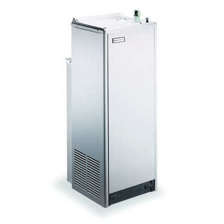 Indoor/Outdoor Water Cooler,  Free-Standing,  Push Button Operation ,  13.5 gph