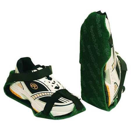 Antislip Footwear, L, PR