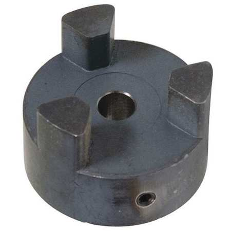 Jaw Couplings,  Sintered Iron,  Size L095