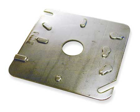 Mounting Plate, Class 2 Transformers