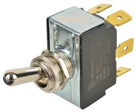 Carling Toggle Switches