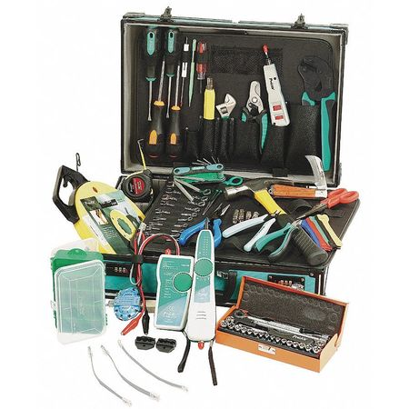 Communications Tool Kit, No. of Pcs. 33