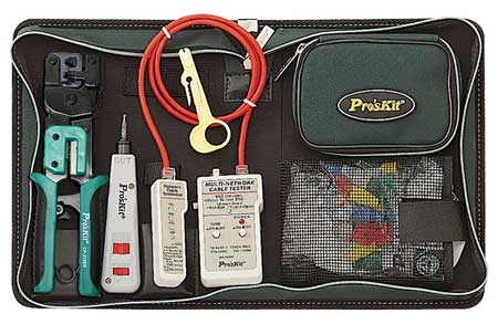 Communications Tool Kit, No. of Pcs. 40