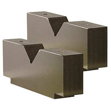 V Block Set, For 10 Ton Press, PK2