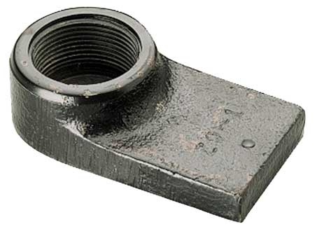 Cylinder Plunger Toe, For 5 Ton Cylinders
