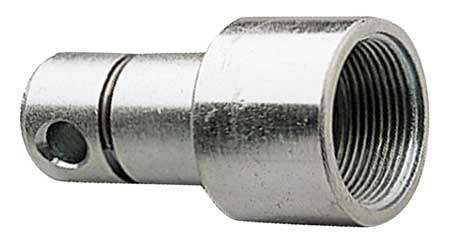 Tube Adapter, For 10 Ton RC Cylinders