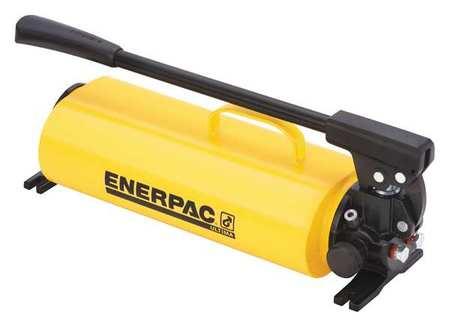 Hand Pump, 2 Speed, 10, 000 psi, 249 cu in