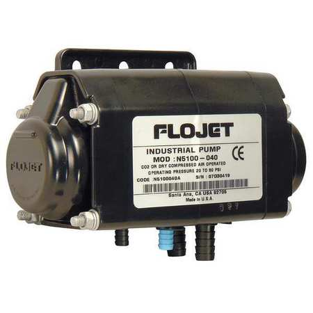 Flojet 38 acetal air double diaphragm pump 25 gpm 120f n5100020g 38 acetal air double diaphragm pump 25 gpm 120f ccuart Choice Image