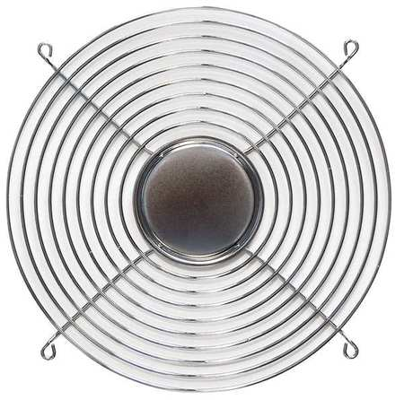 Fan Guard, Fan Size 10In
