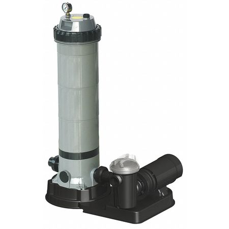 Pool Filter, Cartridge, 35 Hi
