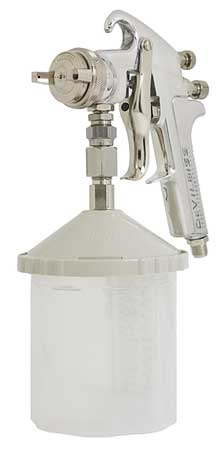 Siphon Spray Gun Adapter