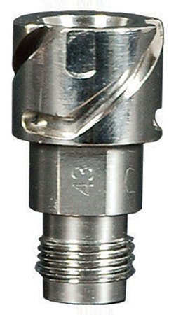 Gravity Spray Gun Adapter