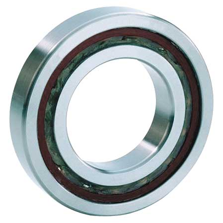 Angular Contact Ball Bearing, Bore 80 mm