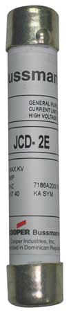 2A Time Delay Cylindrical Fiberglass Fuse 2750VAC/DC